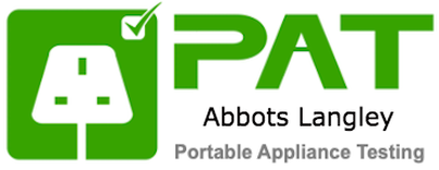 PAT Testing in Abbots Langley